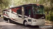 2011 Tiffin Motorhomes Allegro RED