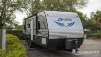 2018 Crossroads RV Z-1