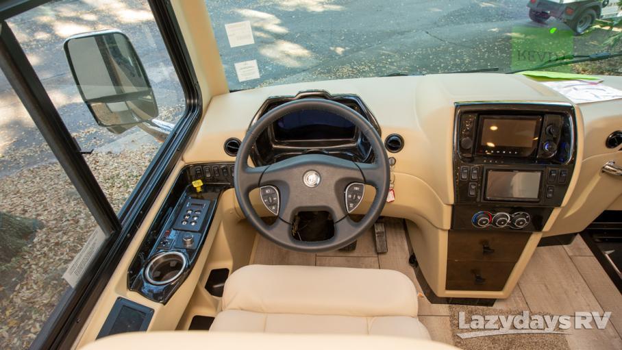 2020 Tiffin Motorhomes Breeze 31BR