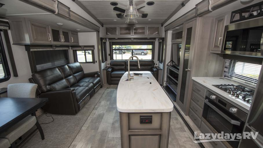 2020 Keystone RV Montana 3813MS