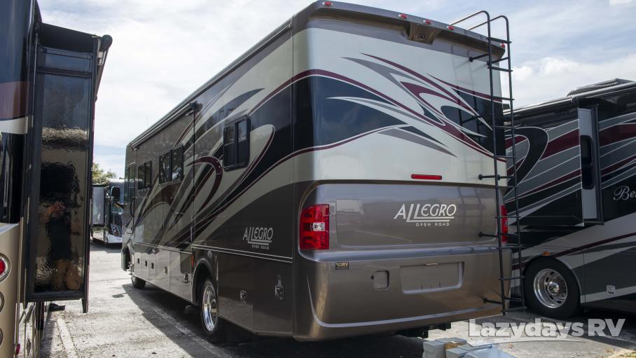 2014 Tiffin Motorhomes Allegro Open Road 31SA