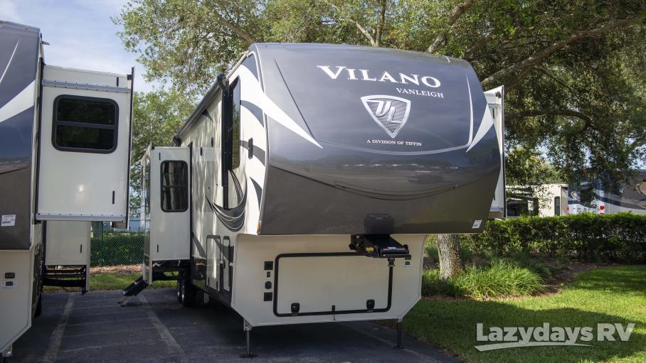2020 Vanleigh RV Vilano