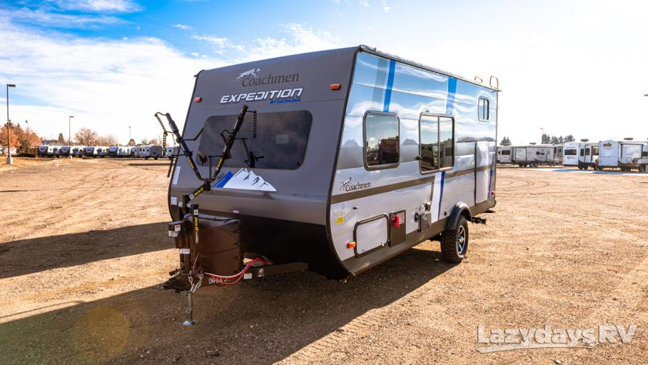 2020 Coachmen Catalina Expedition 192BH