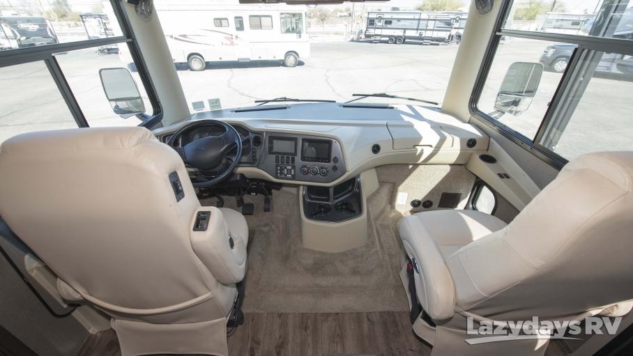 2018 Tiffin Motorhomes Allegro 36 UA