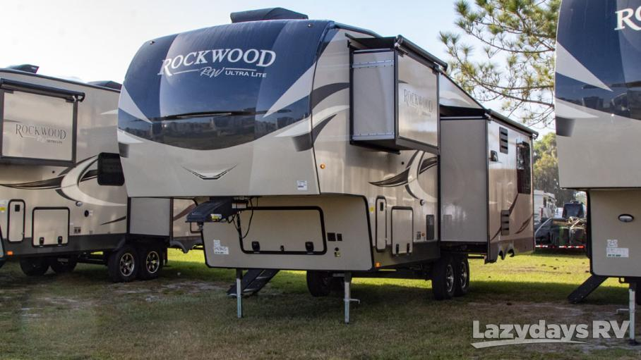 2020 Forest River Rockwood Ultra Lite 2889WS