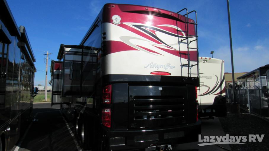 2013 Tiffin Motorhomes Allegro Bus 43QGP