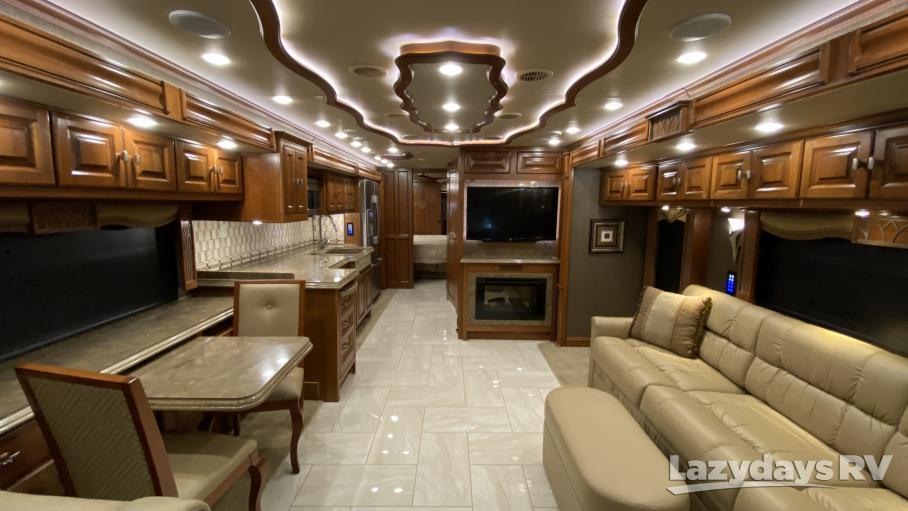 2016 Tiffin Motorhomes Allegro Bus 40 AP