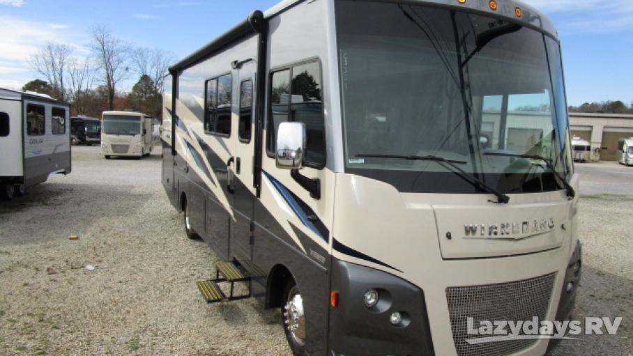2021 Winnebago Vista 29V