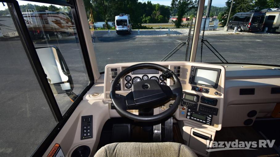 2006 Winnebago Journey 32 T