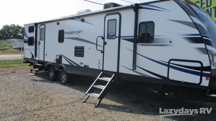 2021 Keystone RV Passport 3221BH GT Series