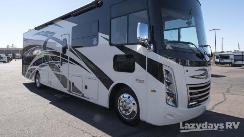 2021 Thor Motor Coach Hurricane