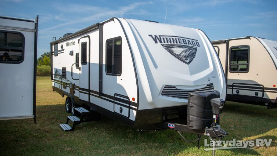 2020 Winnebago Minnie 2455BHS