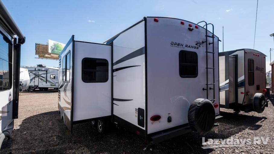 2019 Highland Ridge RV Ultra Lite 2102RB