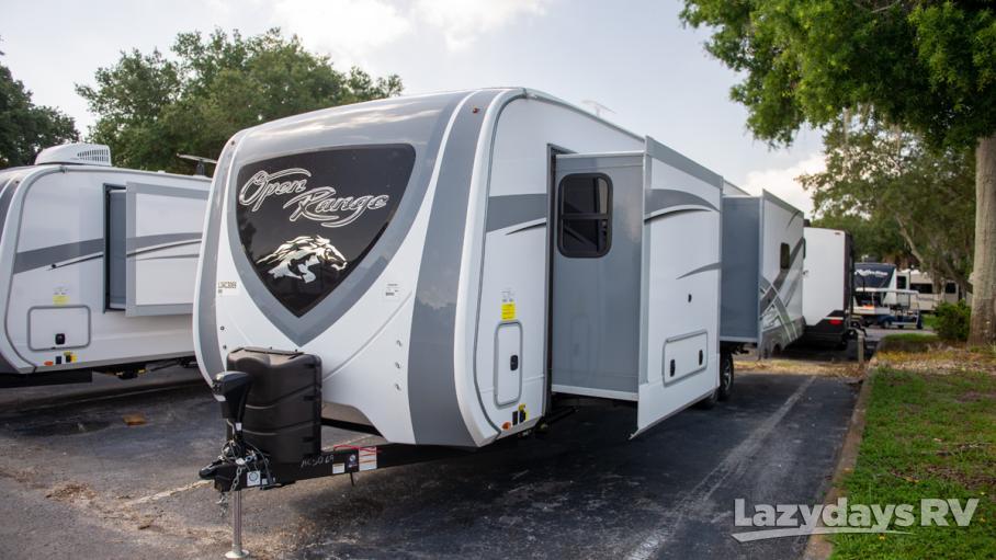 2020 Highland Ridge RV Open Range 323RLS