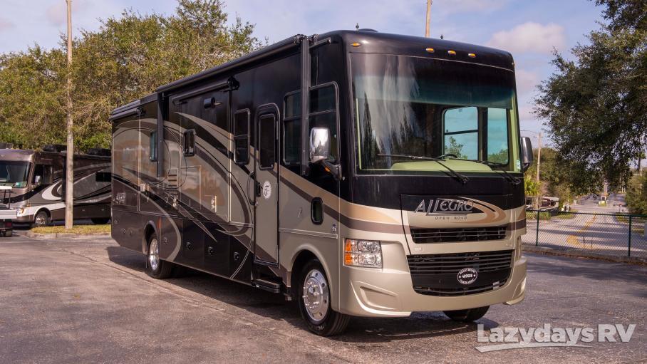 2015 Tiffin Motorhomes Allegro 34TGA