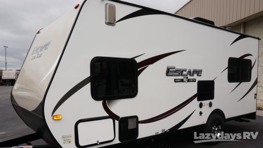 2019 KZ Spree Escape  E180TH