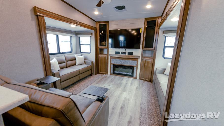 2021 Forest River Flagstaff Super Lite 529RLKS