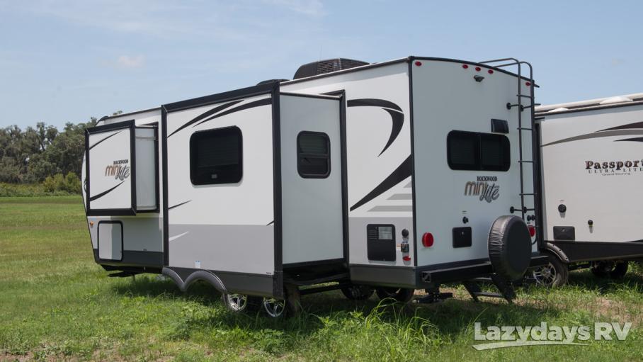 2020 Forest River Rockwood Mini Lite 2512SB