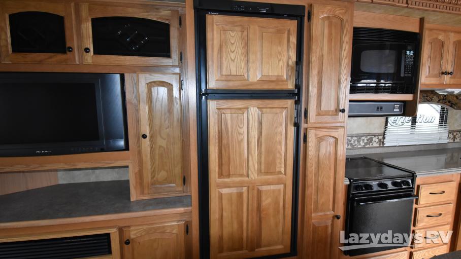 2009 Heartland Big Horn 3580RL