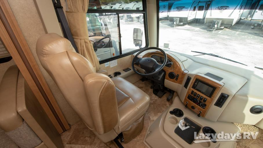 2016 Thor Motor Coach Windsport 34J