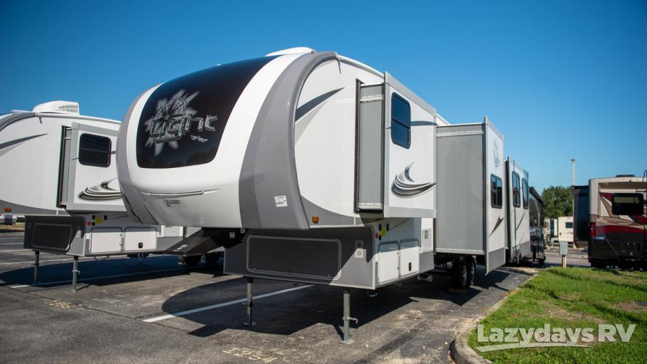 2020 Highland Ridge RV Light 335MBH