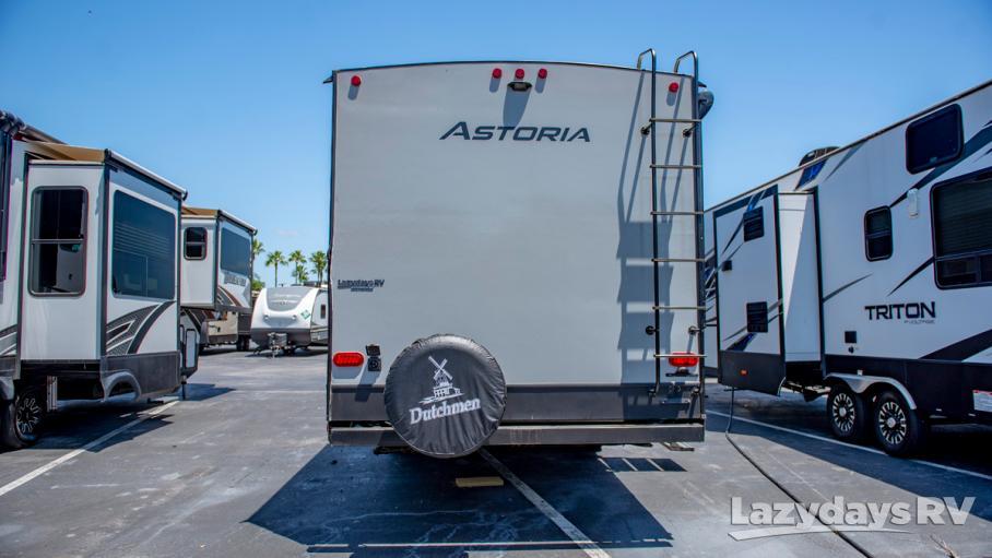 2018 Aerolite Astoria 3123BH
