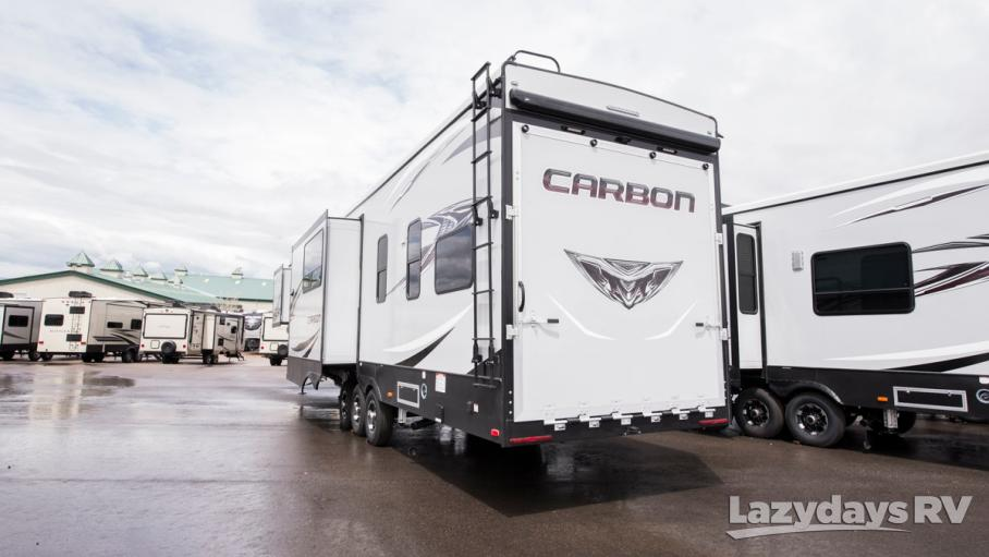 2019 Keystone RV Carbon 5th 403