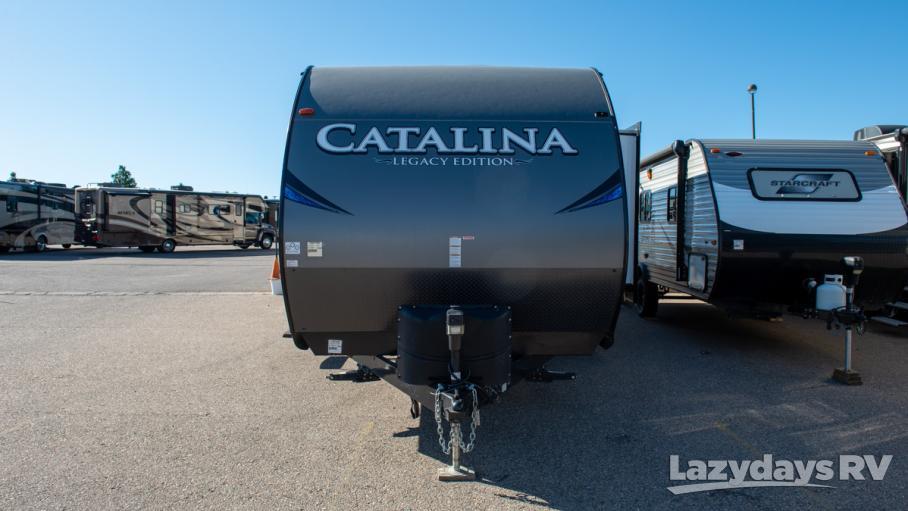 2019 Coachmen Catalina 293QBCK