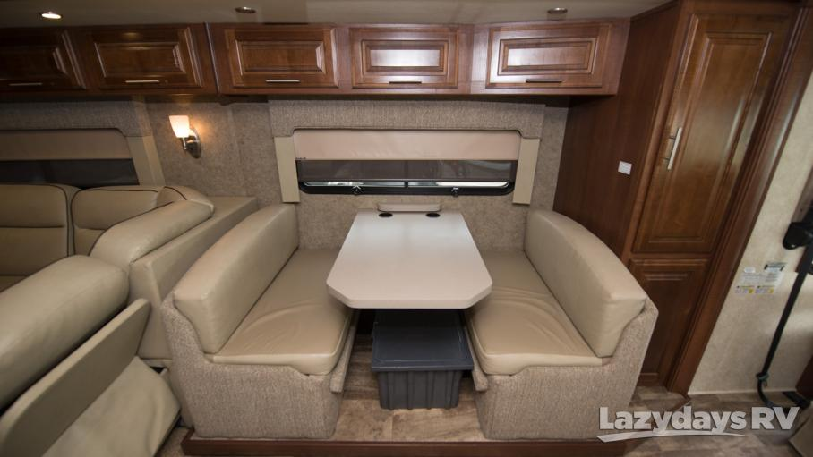 2017 Forest River Georgetown 335