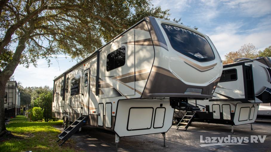 2020 Keystone RV Montana 3761FL