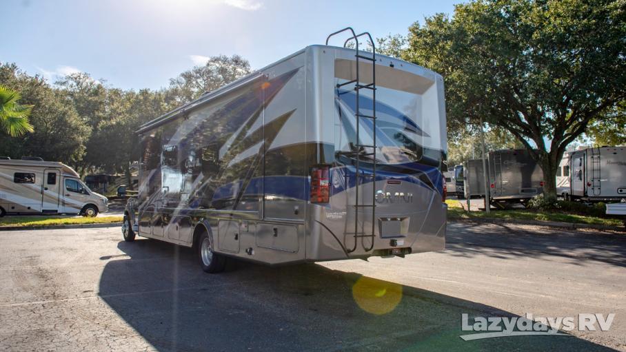 2019 Thor Motor Coach Omni BH35