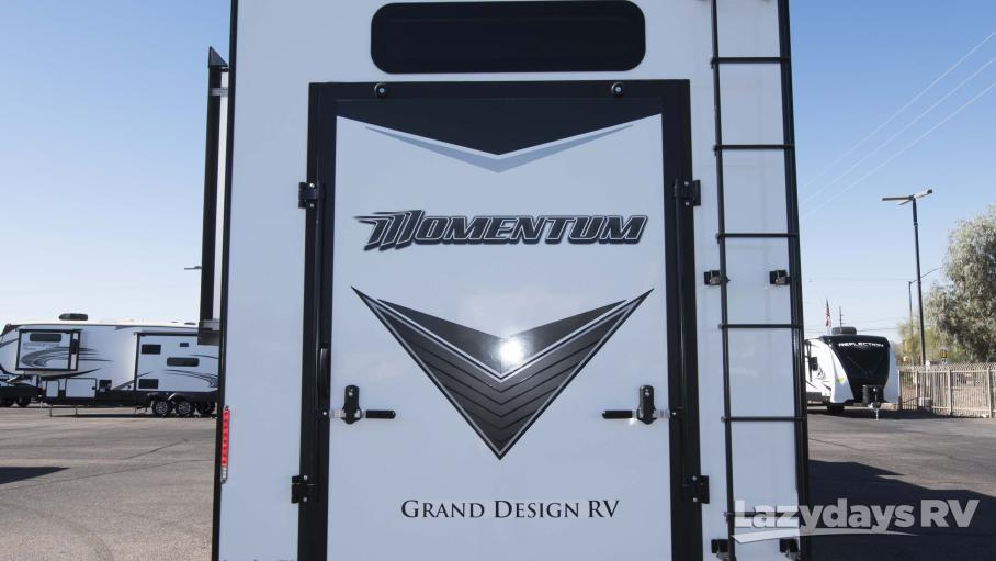 2021 Grand Design Momentum 376THS
