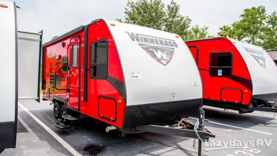 2017 Winnebago Micro Minnie 2106DS