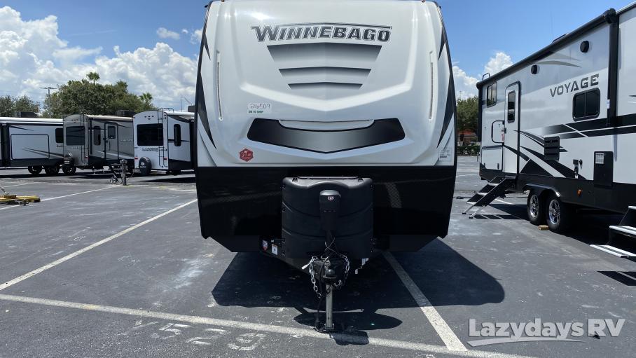 2021 Winnebago Voyage 3235RL