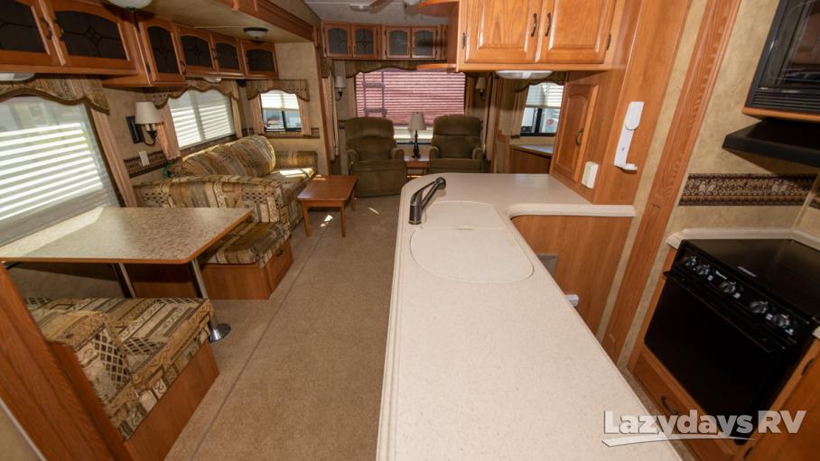 2008 Keystone RV Montana 3400RL