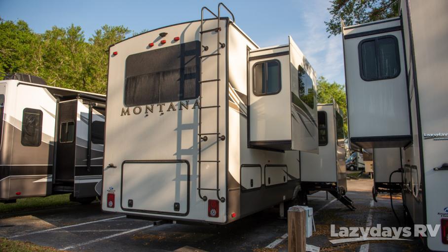 2020 Keystone RV Montana 3791RD