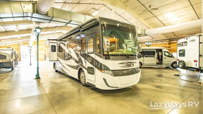 2021 Tiffin Motorhomes Allegro RED 340