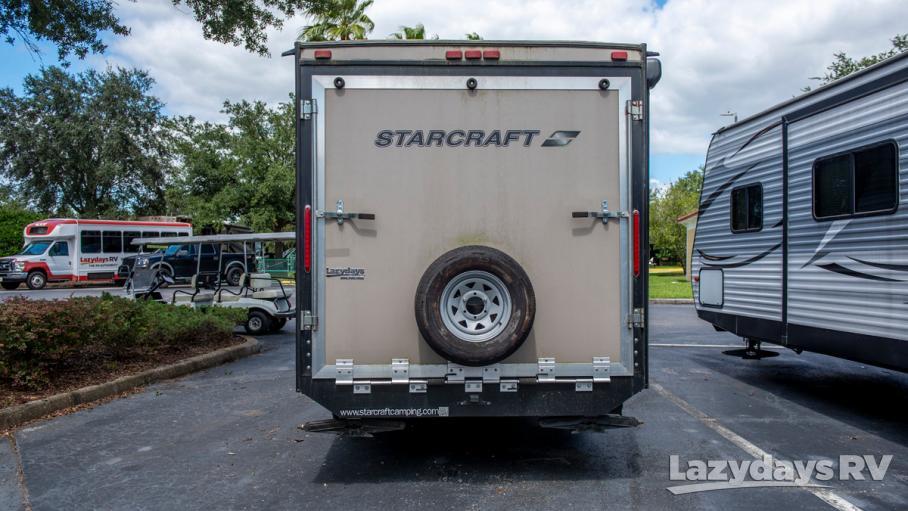 2016 Starcraft AR-ONE 17TH