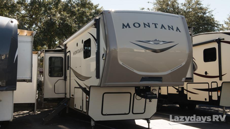 2019 Keystone RV Montana 3971 RD