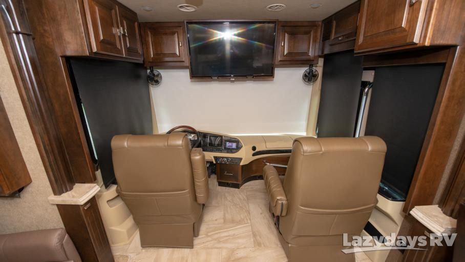 2017 Tiffin Motorhomes Allegro Bus 40AP