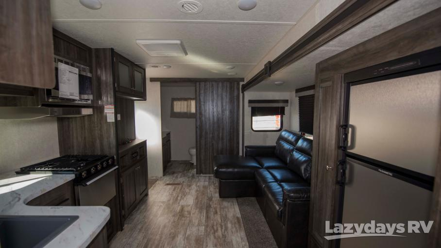 2019 Highland Ridge RV Mesa Ridge Conventional 21RBS