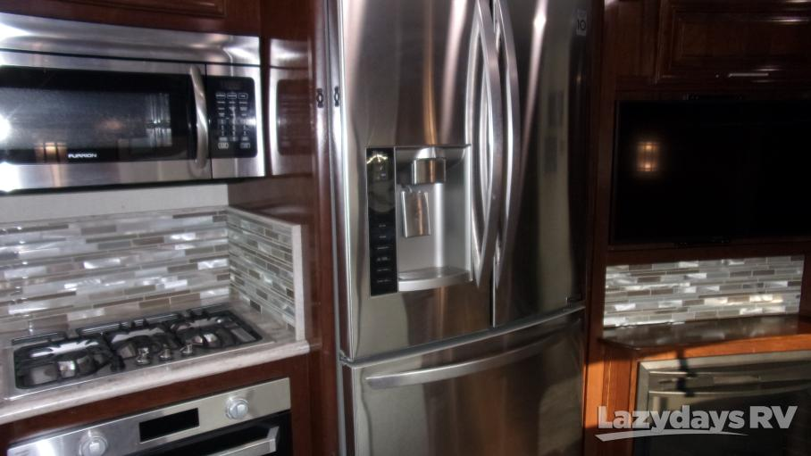 2019 Forest River RV Georgetown XL 369DS