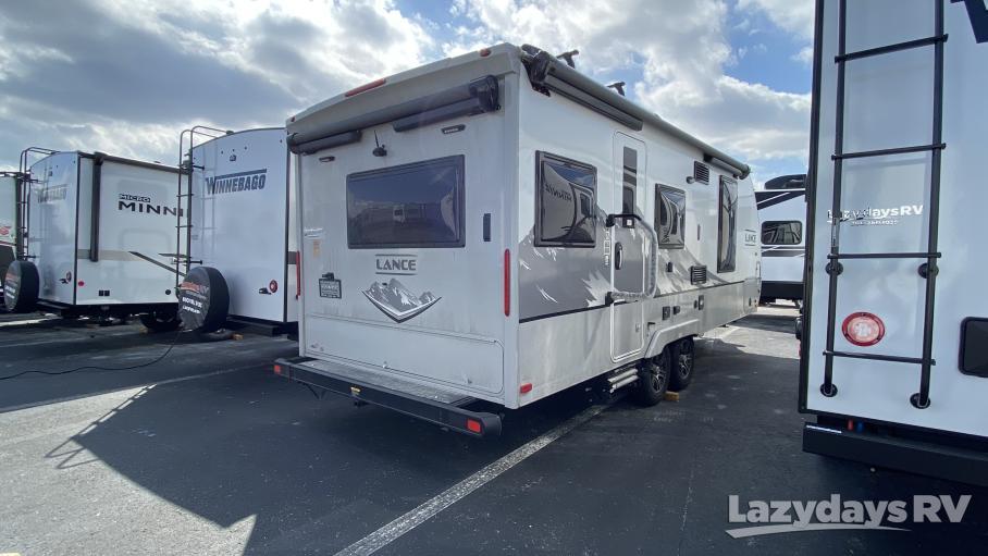 2021 Lance Lance Travel Trailers 2075