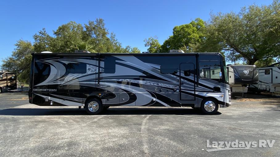 2021 Forest River RV Georgetown 7 Series 36D7