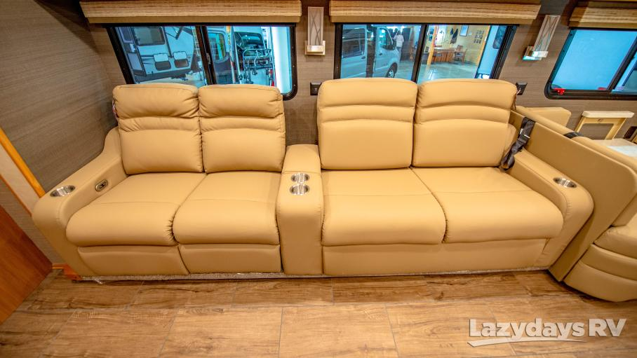 2021 Tiffin Motorhomes Allegro RED 340 38 LL