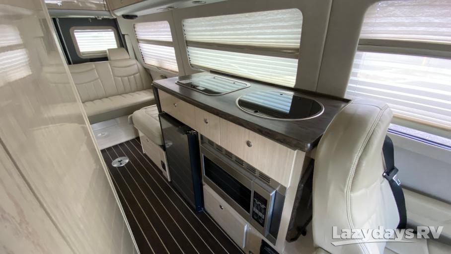 2014 Airstream Interstate 3500