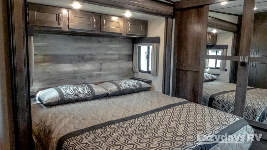 2020 Keystone RV Montana High Country 374FL