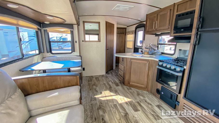 2019 Keystone RV Cougar 29RES