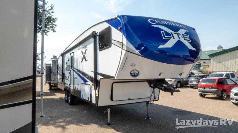 2020 Coachmen Chaparral X-Lite