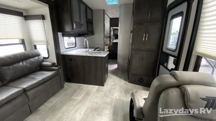 2021 Grand Design Momentum G-Class 29GO